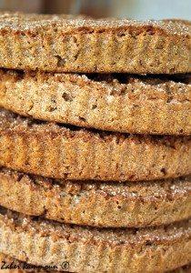 خبز الشعير او الجرادق