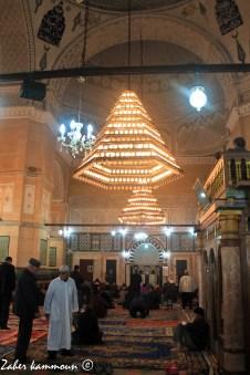 Mosquée Mohamed Bey Sidi Mehrez