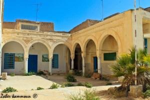 المدرسة الحسينية
