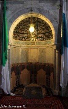 Zaouïa Sidi Brahim Riahi سيدي ابراهيم الرياحي