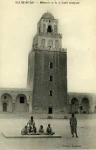Great_Mosque_of_Kairouan-1900-img432