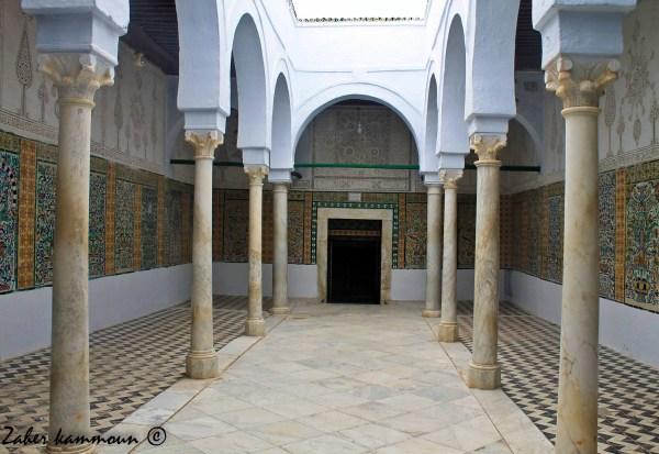 Sidi Saheb Le barbier سيدي الصحبي