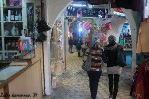 سوق الترك
