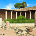 Les villas romaines de Carthage
