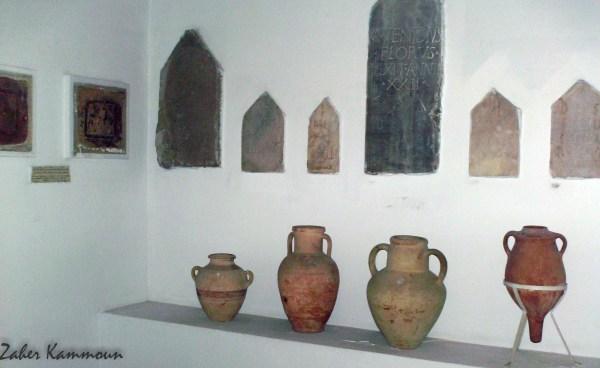 متحف صفاقس Musée de Sfax