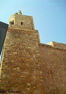 Borj Hammamet برج الحمامات