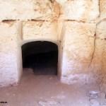 Tombes puniques Djerba القبور البونية جربة