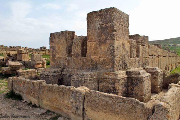 Althiburos el Mdeina التبيروس المدينة