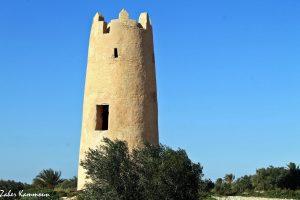 Borj Mellita Kerkennah برج مليتة قرقنة