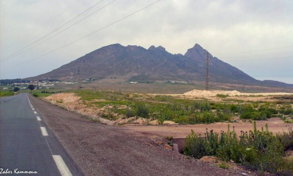 Djebel Slata جبل السلاطة