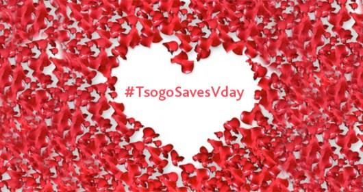 #TsogoSavesVDay