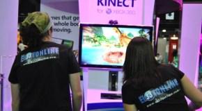 Kinect Adventure