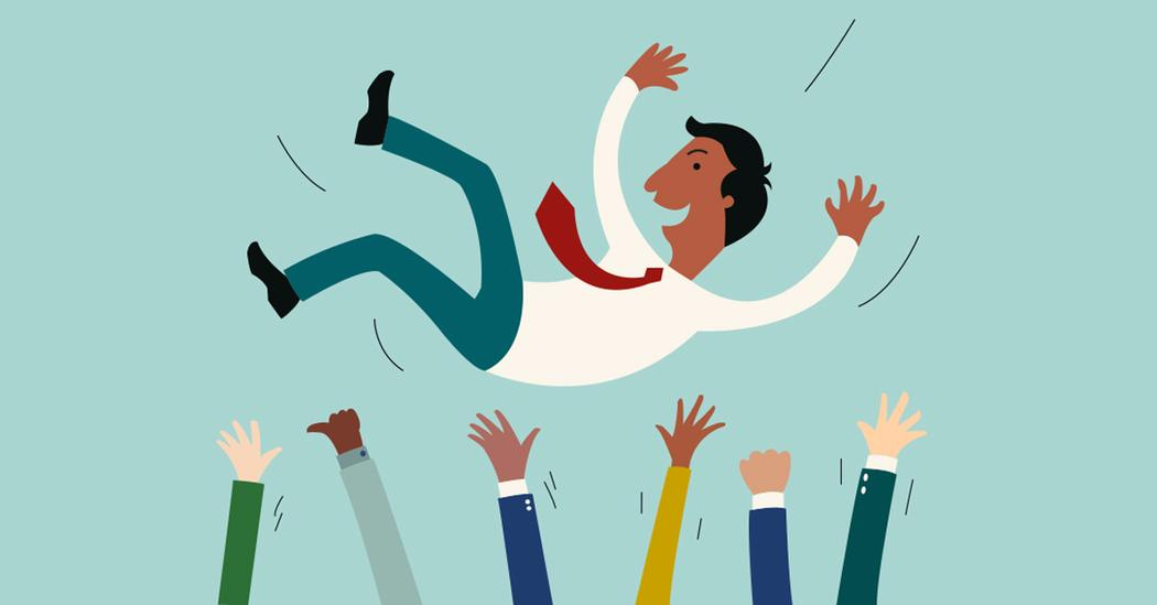 MENJADI SEORANG PEMIMPIN SUKSES AKAN LEBIH MUDAH DENGAN MENERAPKAN STRATEGI  INI - Zahir Accounting Blog