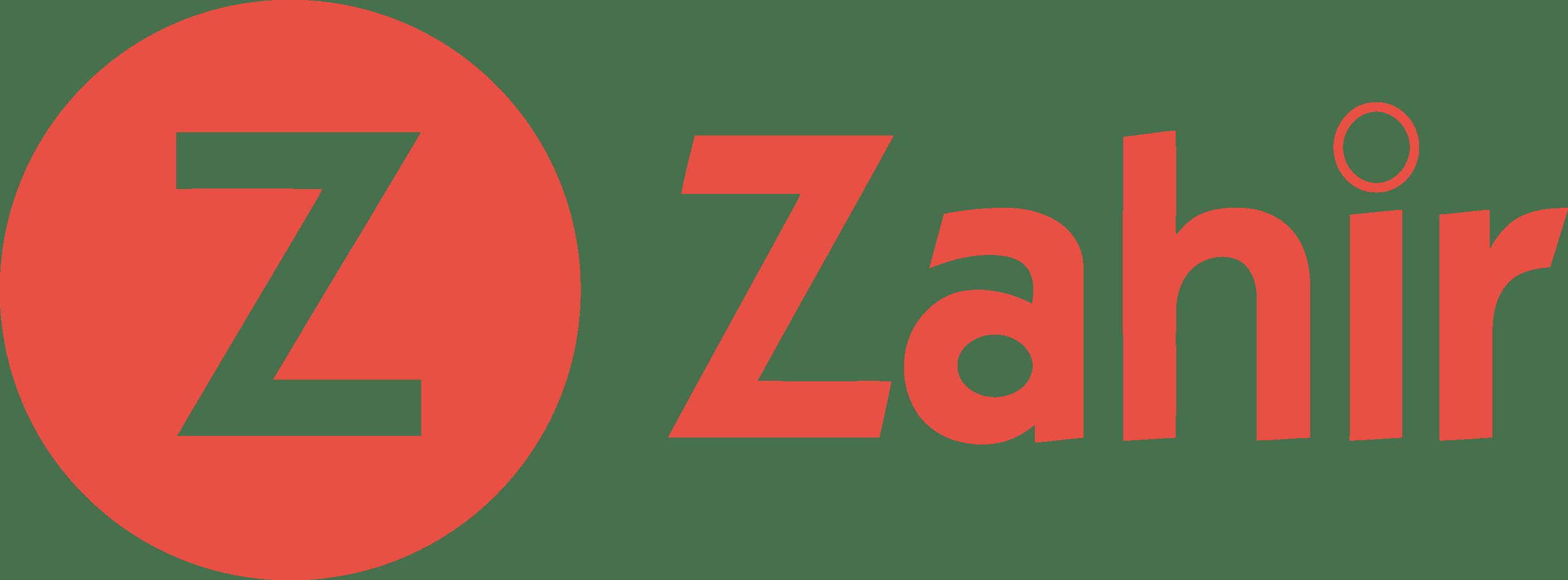 Tentang Zahir - Software Akuntansi Terbaik Zahir Accounting