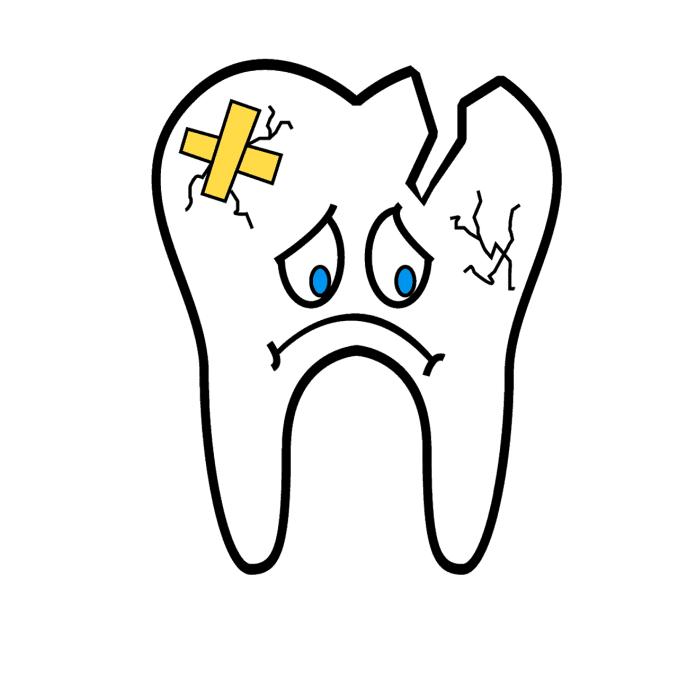 Zahnloch
