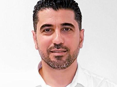 Ali Monzer, Zahntechniker-Meister