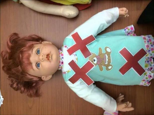 طفلي والحماية من التحرش - استخدام الألعاب لتعليم الأطفال فكرة المساحة الخاصة