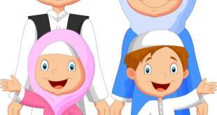 رسائل تربوية - قضايا اجتماعية - علموا أولادكم الإيمان الحقيقي