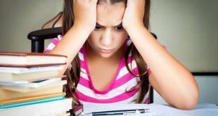 رسائل تربوية - أولادنا والامتحانات وعقدة الدرجة الاولى