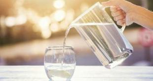 صحة - شرب الماء