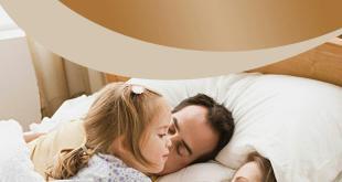 نصائح في تربية الأولاد - لا تعودي طفلك على النوم في غرفة نومك