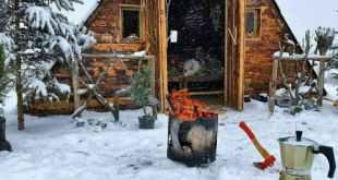 منوعات - الدفء في الأجواء الباردة