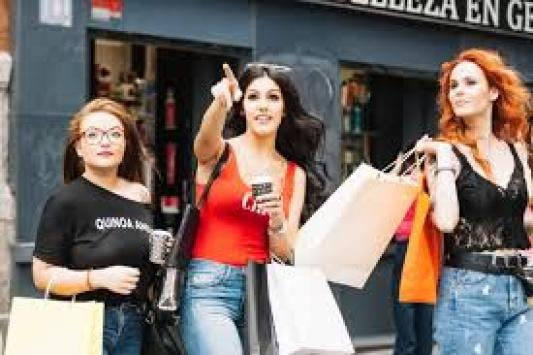 shopping inteligente