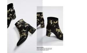 Rebajas calzado Zara