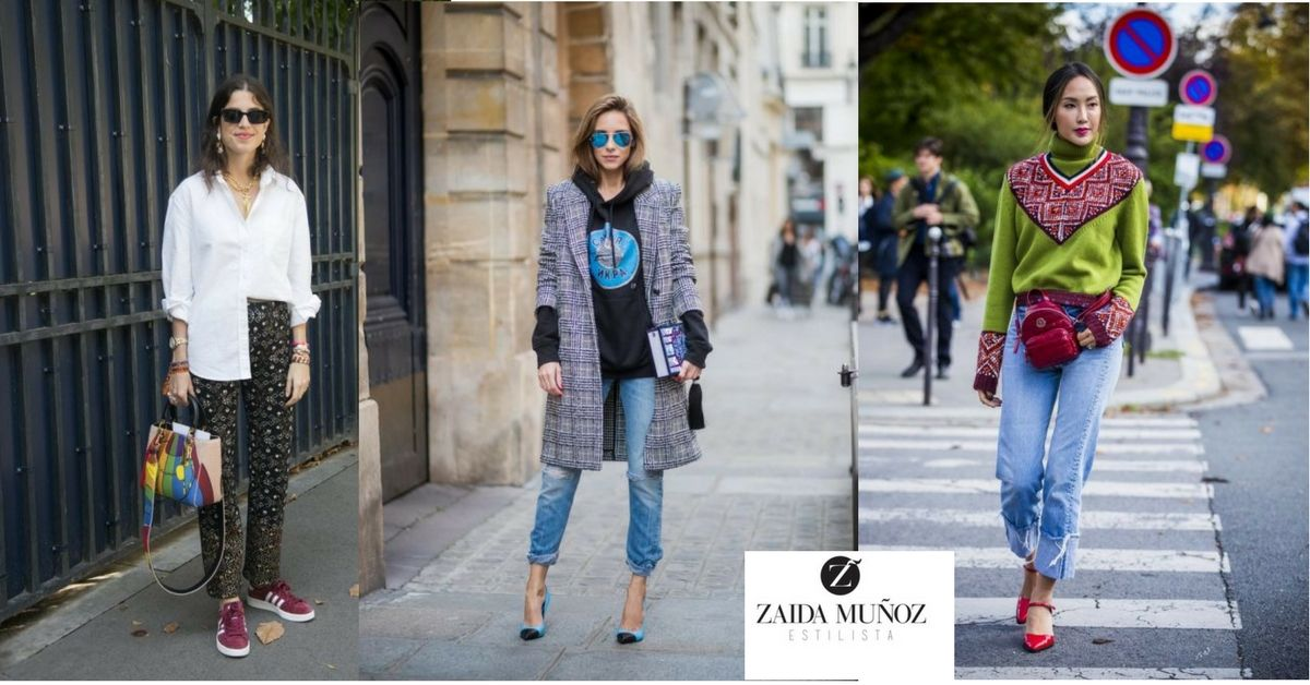 d5e0b3cb4 Cómo adaptar las Tendencias de moda a tu propio estilo