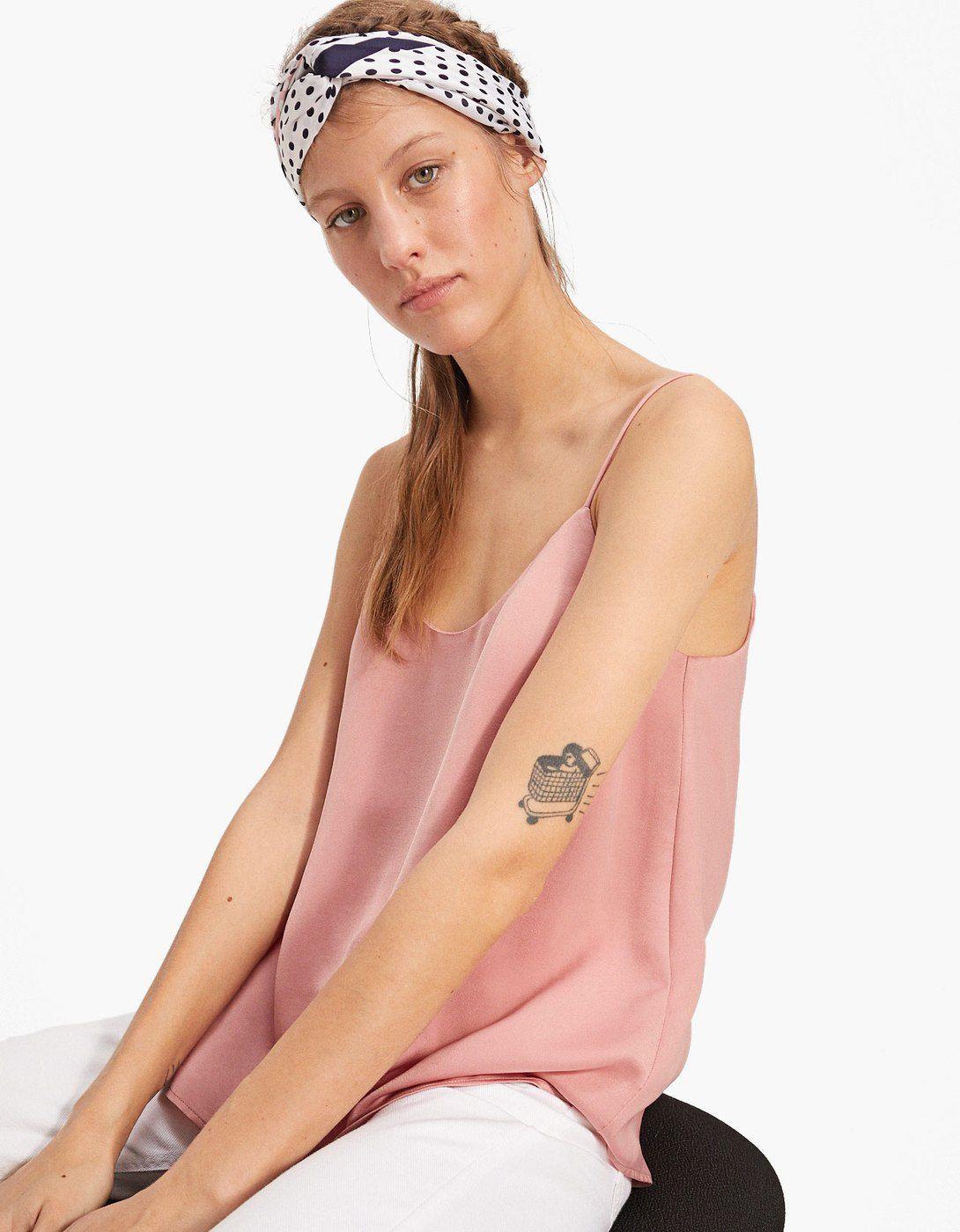 rosa palo como combinar el color de tu ropa