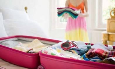 maleta de verano perfecta