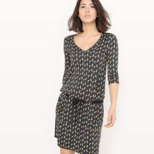 vestidos de verano cintura baja