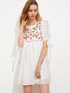 vestidos de verano tipo canesu