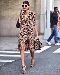 tipos de estampado de leopardo