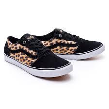 Zapatillas estampado leopardo