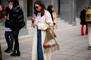 Fishnet tendencia moda 2019