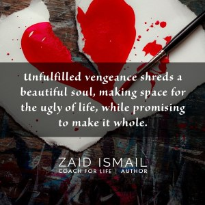 Read more about the article Tainting a beautiful soul