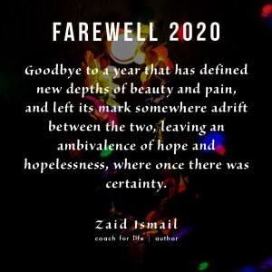 Read more about the article Farewell, it wasn't fun