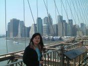 New York - Brooklyn Bridge & Z IV (2004.05.10)