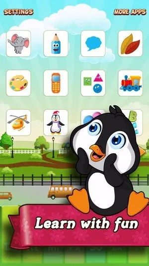 Top 10 Free Apps for Toddlers - smarter screen time