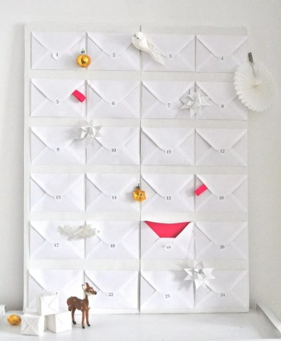 Ramadan Advent Calendar Toddler