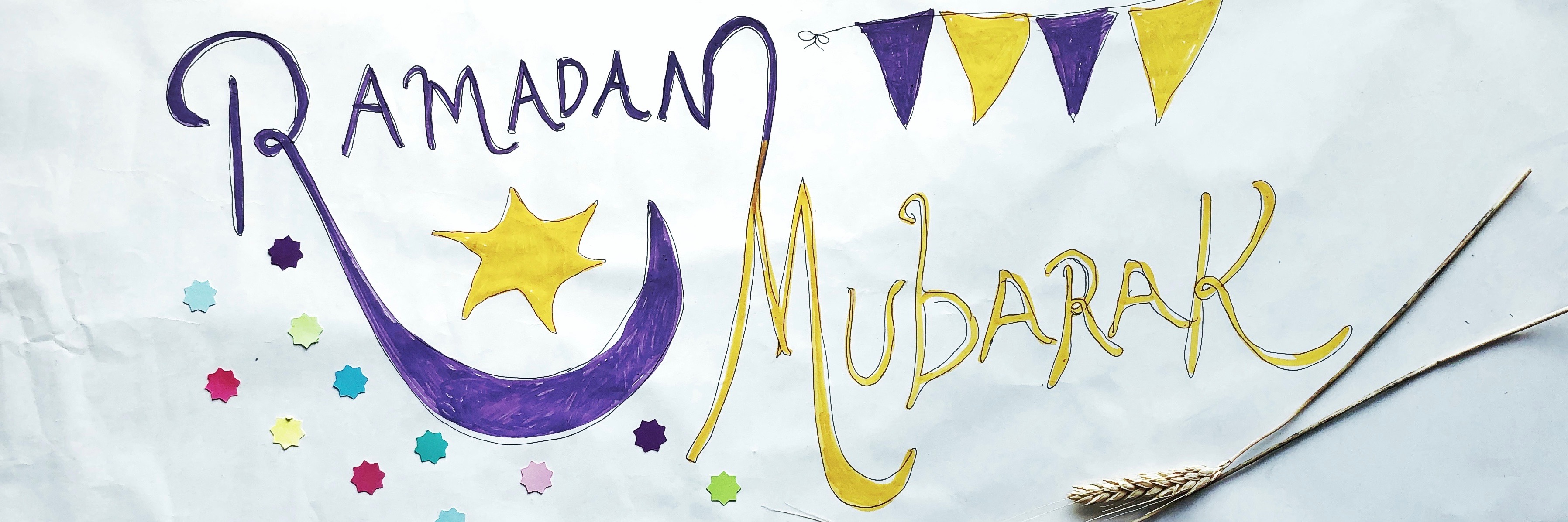 I am Not a Better Muslim in Ramadan
