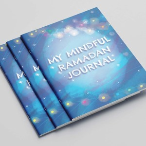 My Mindful Ramadan Journal