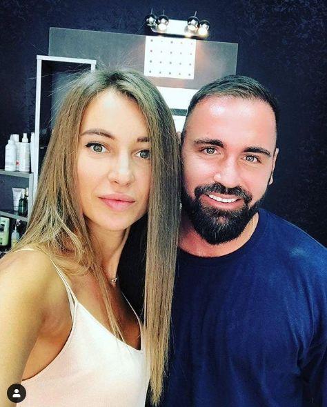 Никол Станкулова нова прическа