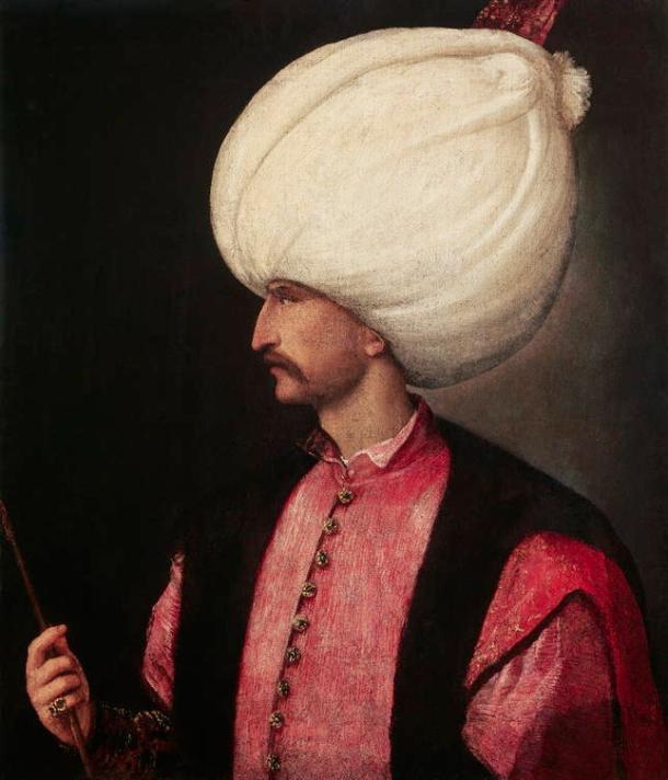 султан Сюлейман