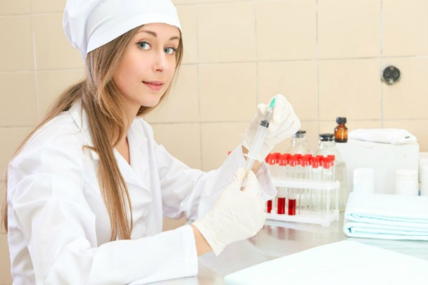 как да разчитам на кръвен тест