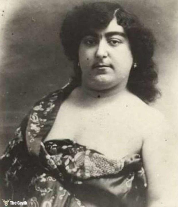 иранска принцеса