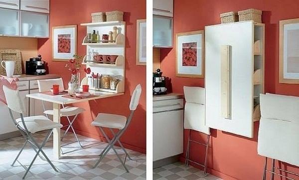 идеи за кухненската маса