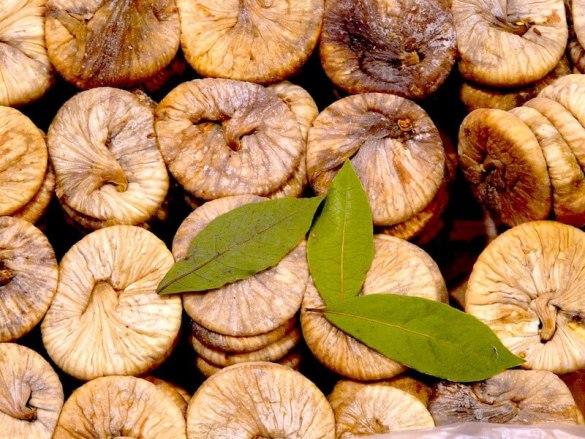 използването на смокини