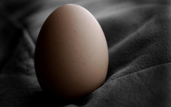 как да изберем здрави яйца
